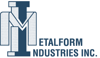 Metalform Industries Logo